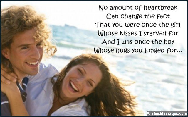 Birthday Wishes for Ex-Girlfriend: Quotes and Messages | Birthday wishes for girlfriend ...