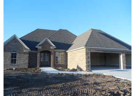 1507 Evergreen West Memphis Ar 72301 Pinned From Www Coldwellbanker Com House Styles Real Estate Real Estate Listings