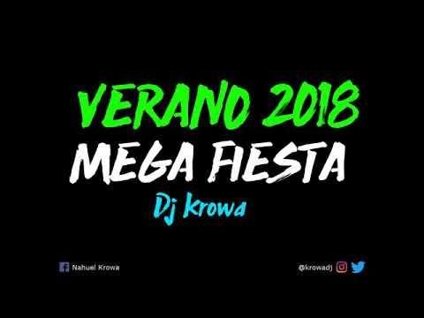 Año Nuevo Mix 2018 Reventon Fin De Año Juerga Total