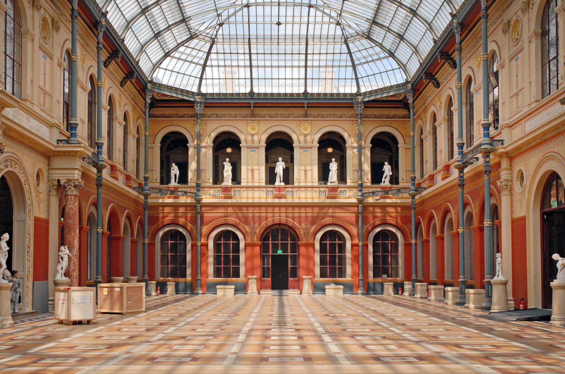 ecole des beaux arts - Google Search | Historicism | Pinterest