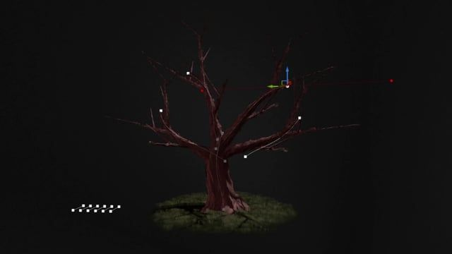 Ue4 semi procedural spline tree demo pinterest unreal engine here is a semi procedural spline tree system i created in unreal engine 4 using blueprints this system is based on the spline and spline mesh component in malvernweather Choice Image