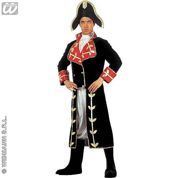 Disfraz De Napoleon #disfraces #carnaval