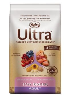 Nutro Ultra Toy Breed Adult Dry Dog Food In 2019 Dog Food