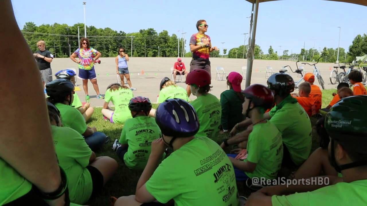 Lauren Lieberman's Camp Abilities (Full Segment) Real