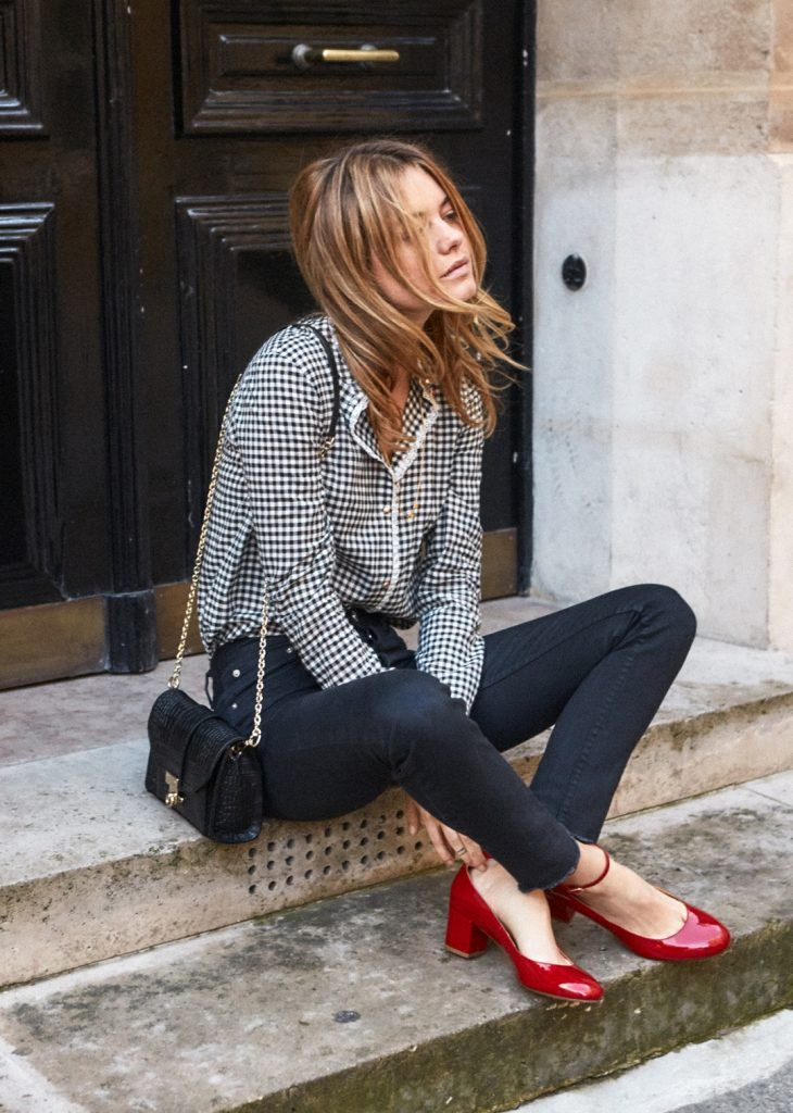 Sezane's Final 2017 Collection - Katie Considers
