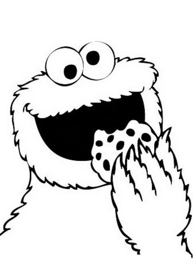 Monster Malvorlagen Gratis Https Www Ausmalbilder Co Monster Malvorlagen Gratis Coloring For Kids Coloring Pages Colouring Pages