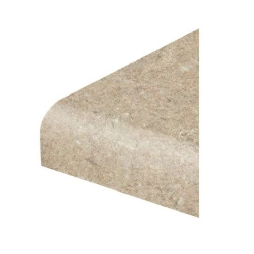 Wilsonart Cascade Bevel Edge Crystalline Pearl 12 Ft By Wilsonart Guest Bath Wilsonart Beveled Edge Laminate Countertops