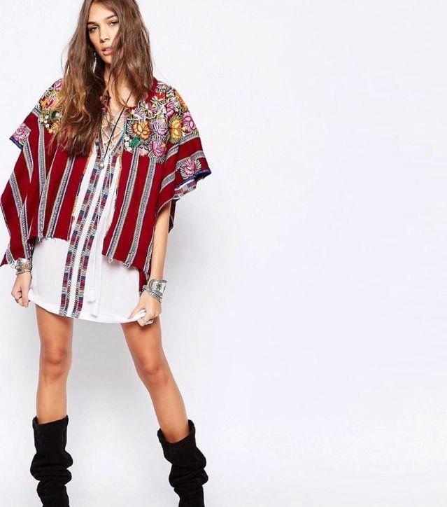 Hiptipico Guatemala Fashion
