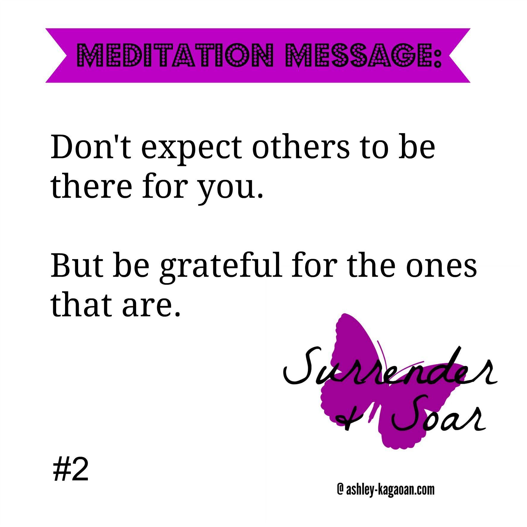 Meditation Message #2 #affirmations #positivemessages #inspiration #spiritual