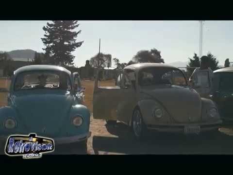 Er MONSTER CAR SHOW By EL RETROVISOR Revista VIDEOS DEL - Monster car show