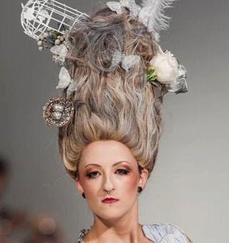 Marie Antoinette Wig Marie Antoinette Wig Big Hair Party Wig Sale
