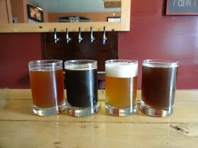 Henneberg Brewing Company: The Tasting Room