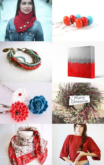 --Pinned with TreasuryPin.com  Great Christmas gifts!