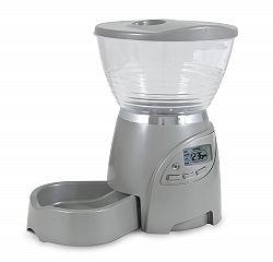 Petmate Food Dispenser Petmate Portion Right Programmable Food Dispenser Bowls & Feeders