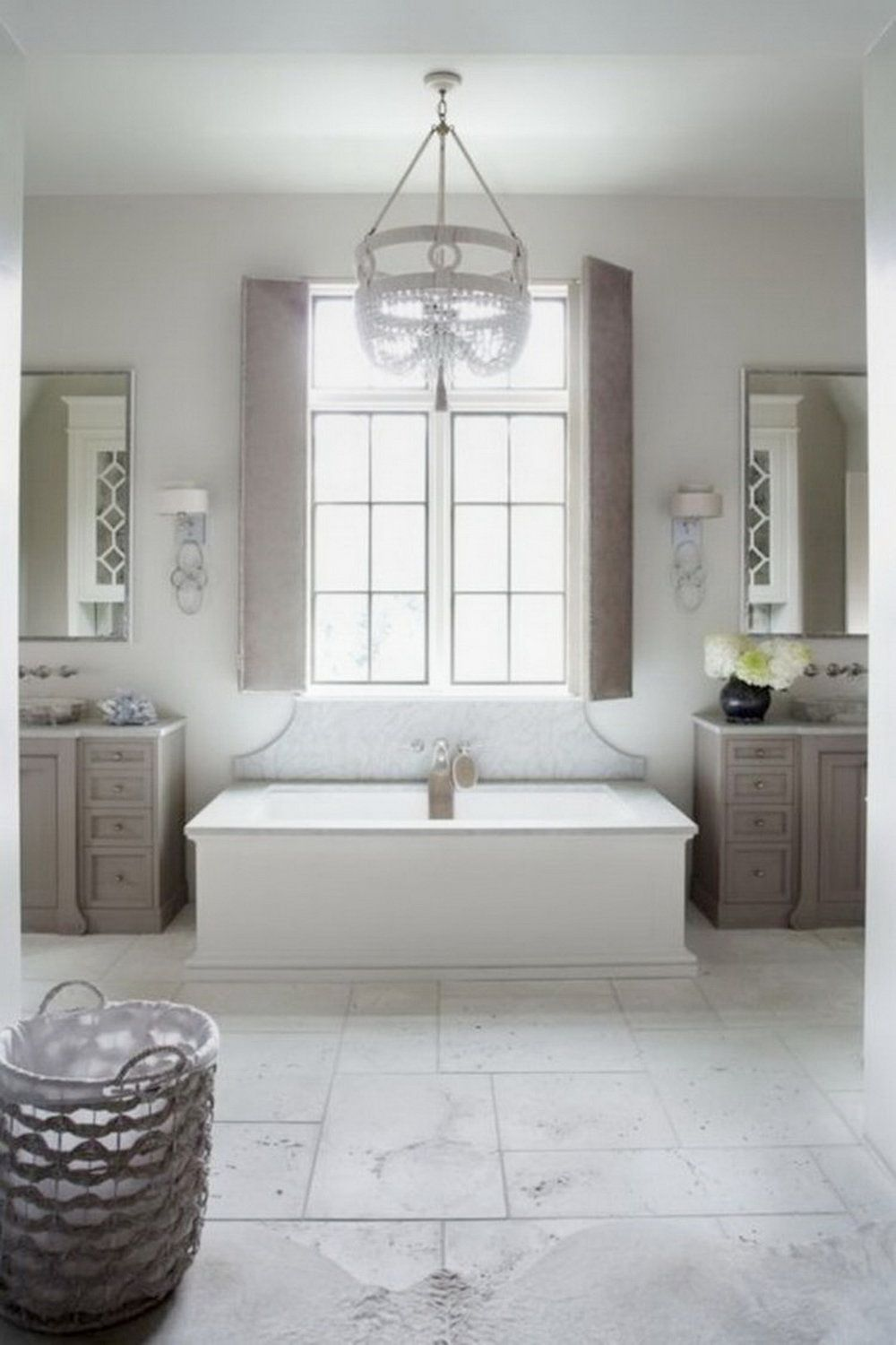 26 Trending Luxury Master-Bathroom Designs 🛀 | Bathrrooms ...