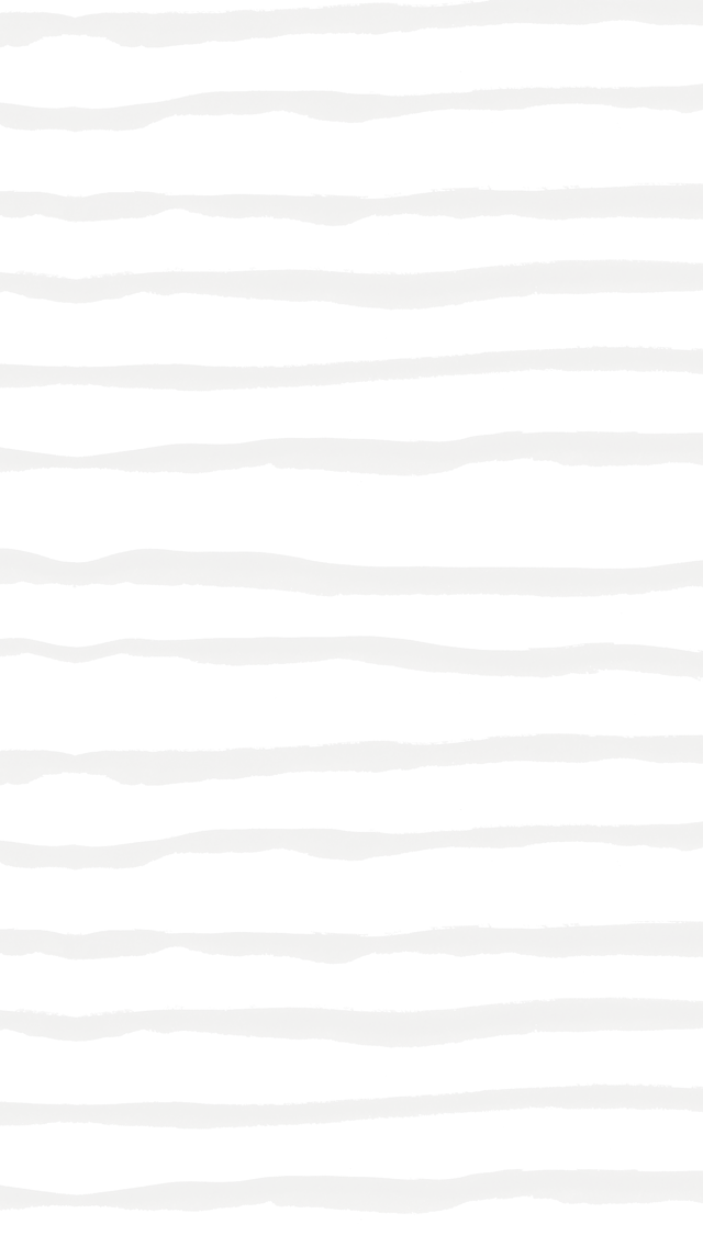 Grey White Watercolour Sketch Stripes Iphone Phone Wallpaper