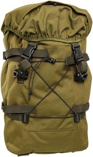 Berghaus Munro Men's Military Spec Backpack - Cedar, 35 lt | ITEM ...