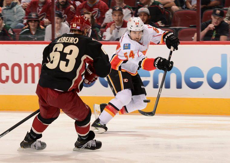 Who's up for some hockey tonight? http//www.arizonaseats