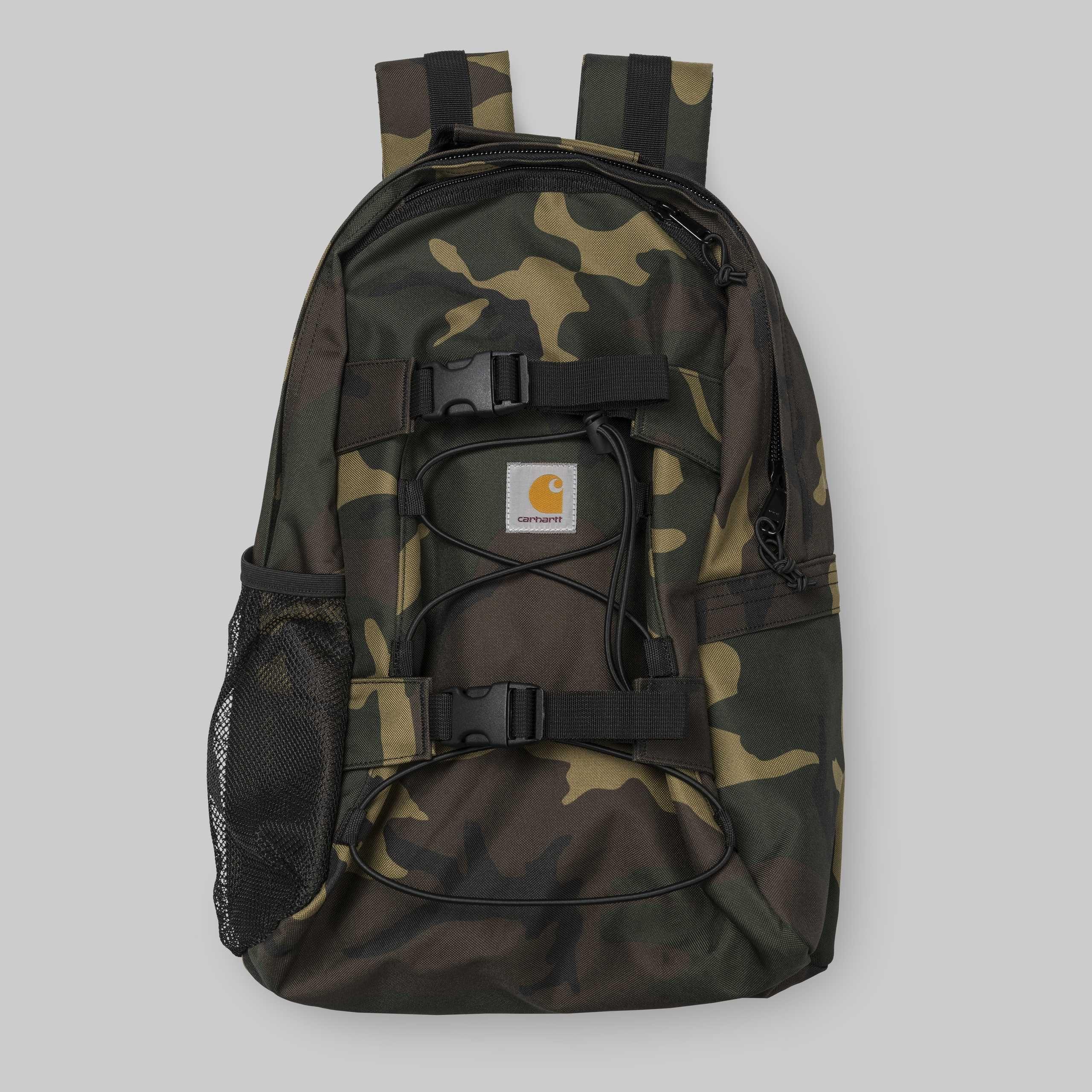 503e453c2c2cc7 Carhartt WIP Kickflip Backpack | carhartt-wip.com | Fashion: Bags ...