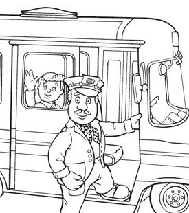 Fireman Samcoloring pages Partywedding deco ideas Pinterest