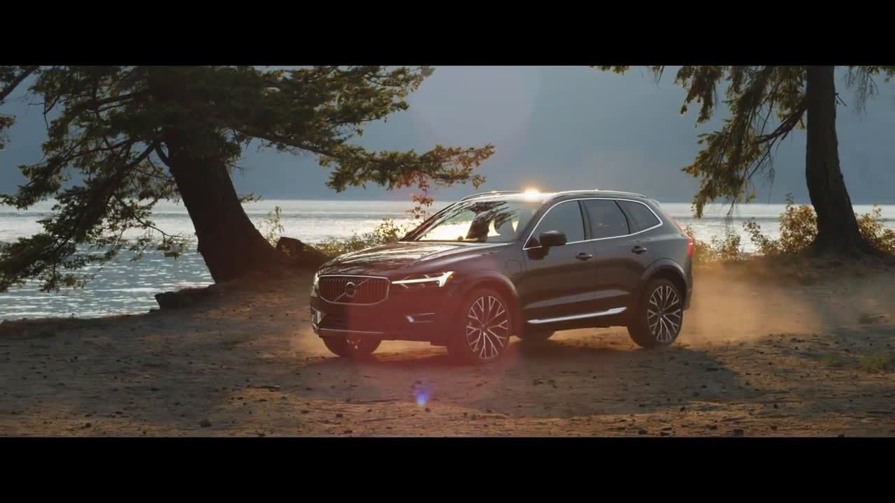 Volvo Xc60 Jogger Ad Commercial On Tv 2018