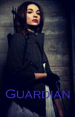 "You should read ""Guardian"" on #Wattpad. #teenfiction"