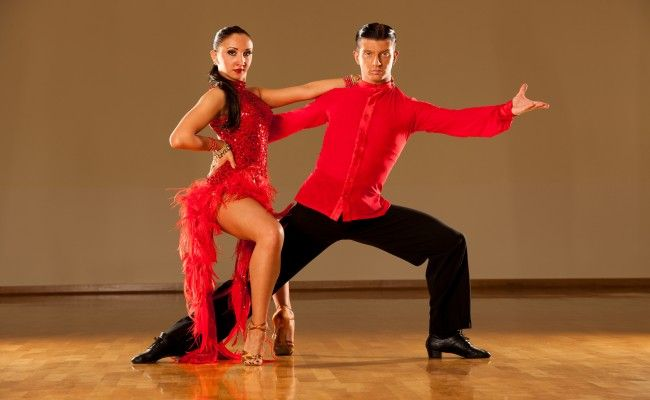 Salsa Dance Costumes