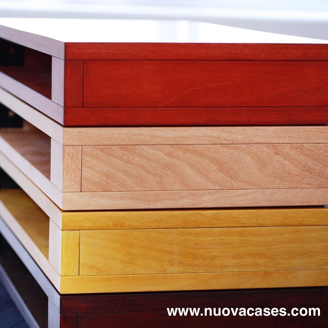 1u Wood Rack Cases Visit Www Nuovacases Com For Order Handcrafted Wood Wood