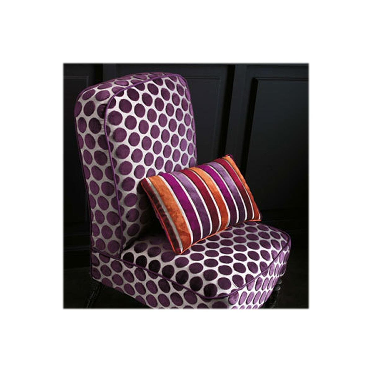 tissu velours Artista de casamance | Architecture design