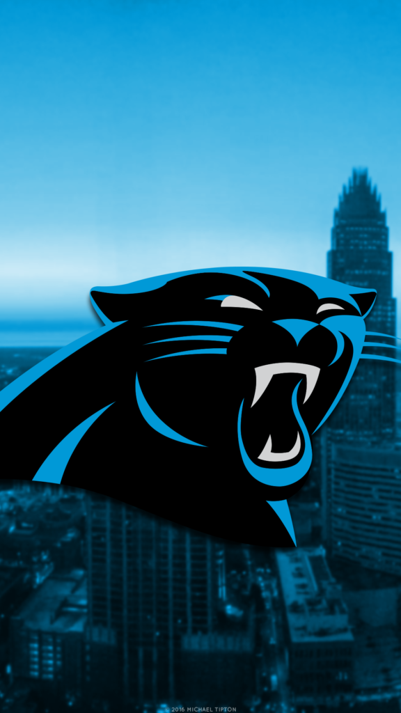 Iphone X Background 4k Backgrounds Of Carolina Panthers Pc Iphone