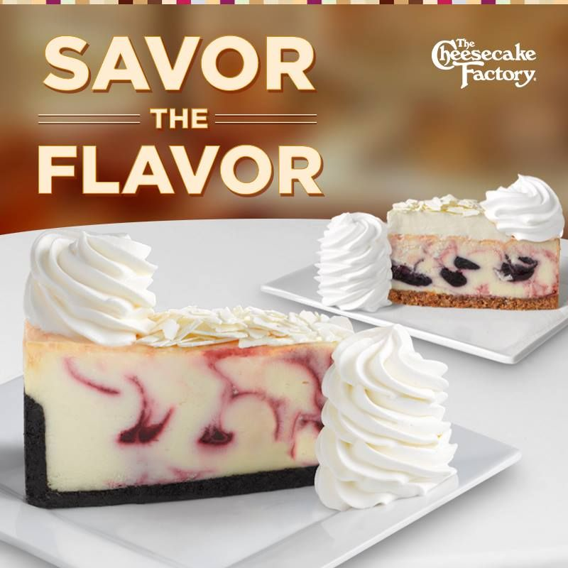It S National White Chocolate Cheesecake Day Which Flavor Are You Celebrating With With Images Cheesecake Cheesecake Day