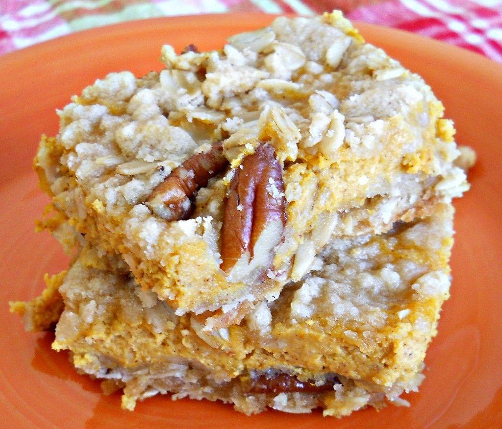 Pumpkin Dessert Bars Recipe: Pumpkin Pie Bars, Pumpkin Dessert