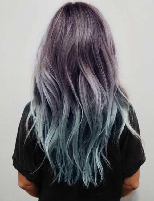 Photo of 50 impresionantes tendencias de color de cabello están tomando al mundo por sorpresa