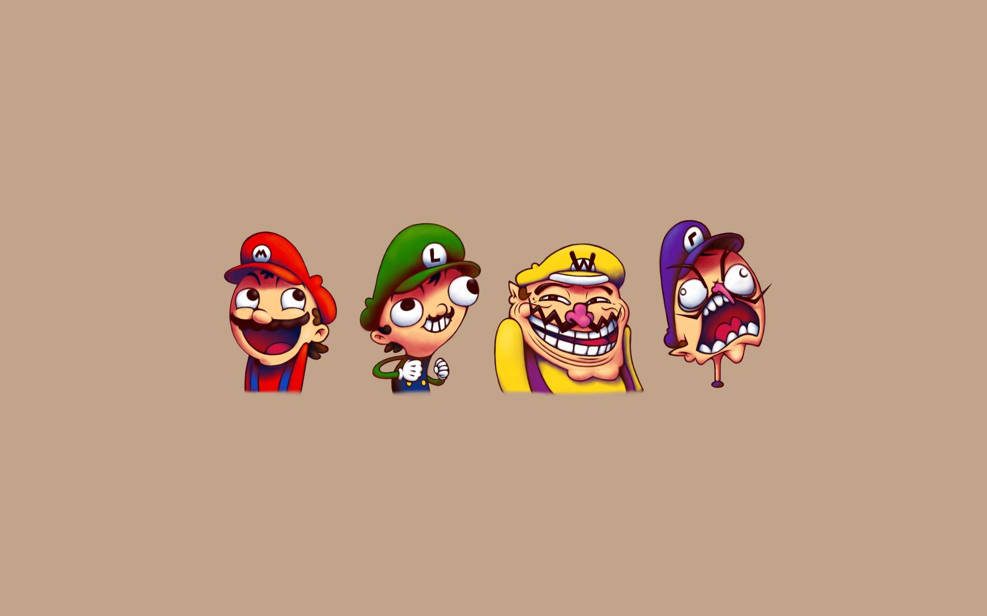 Mario brothers troll face hd wallpapermario brothers humor funny mario brothers troll face hd wallpapermario brothers humor voltagebd Gallery