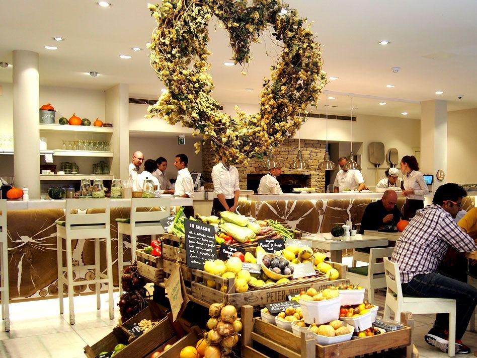 {   Daylesford es una de las tiendas delicatessen más bonitas que hay en Marylebone   }   #Daylesford #Comida #Londres