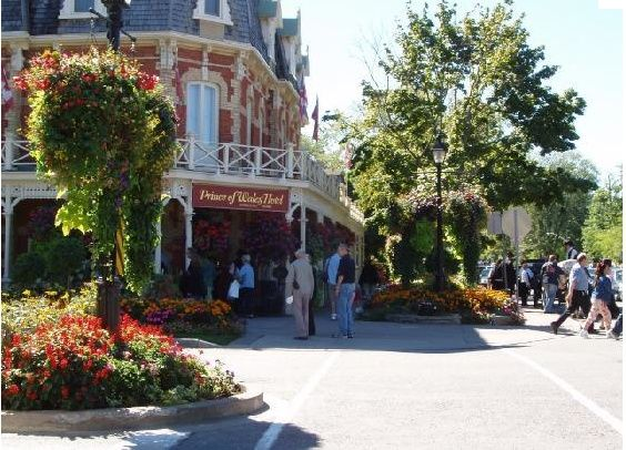 Image Result For Niagara On The Lake  With Images