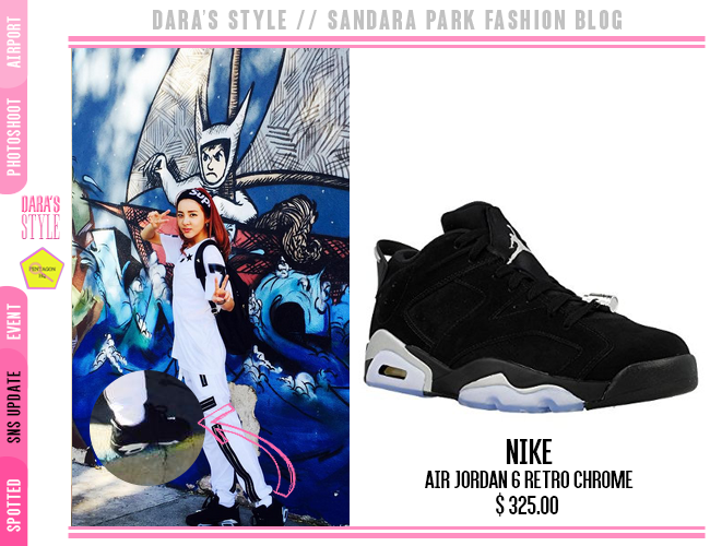 Dara Style on Twitter. Nike Air JordansChrome