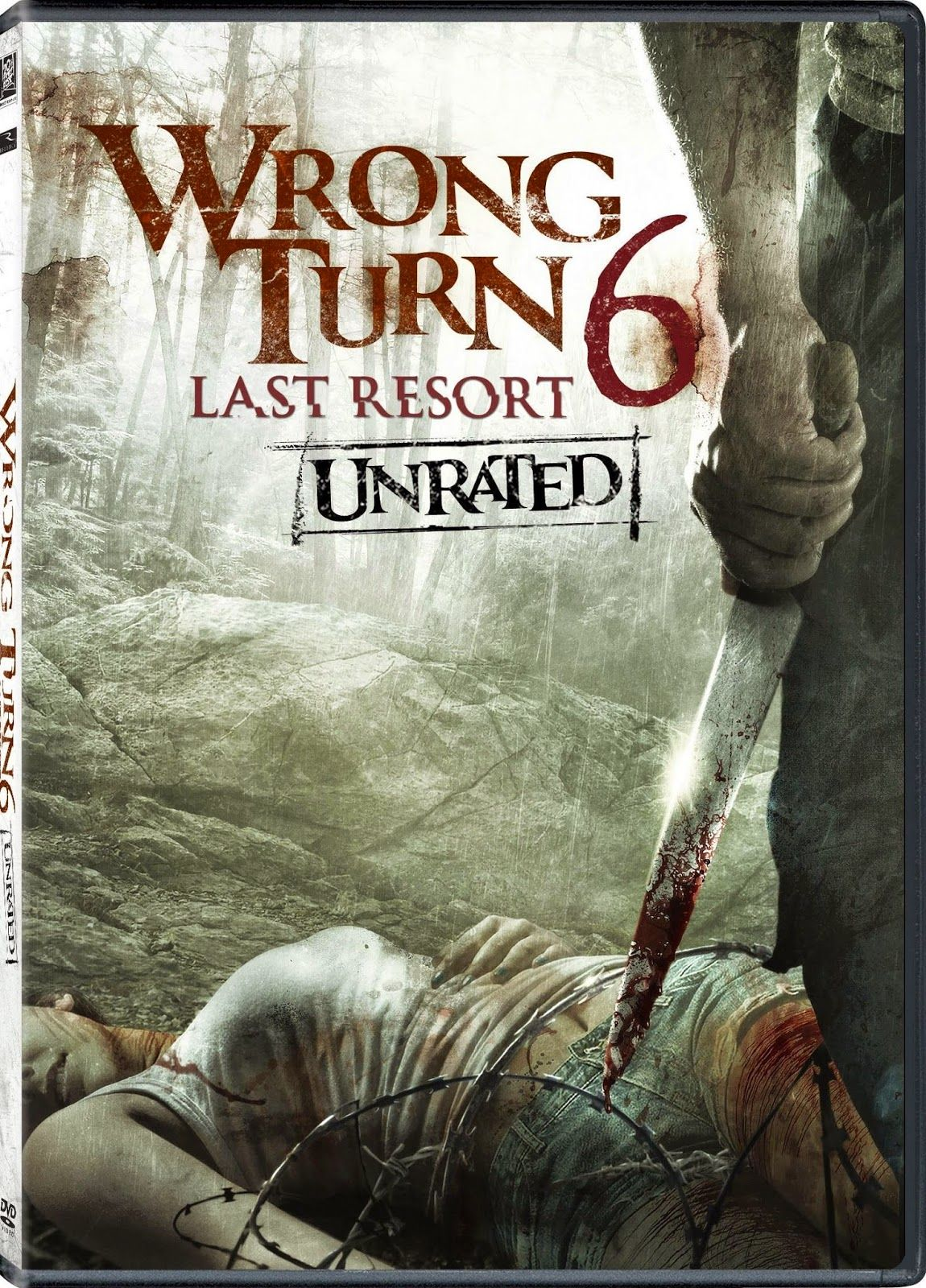 Wrong turn 5 | download wrong turn 5 (2011) english brrip | web pedia.