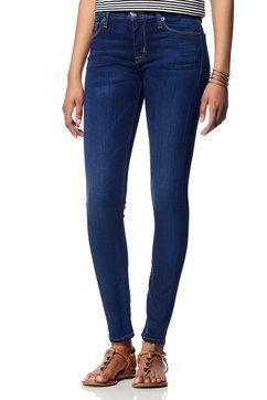 Hudson Four Way Street Nico Revelation Skinny Jeans