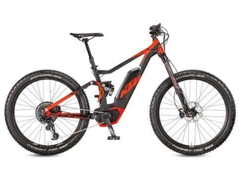Ktm Macina Kapoho Lt 271 8 Cx5 Electric Mountain Bike Ktm Bike Ride Bike