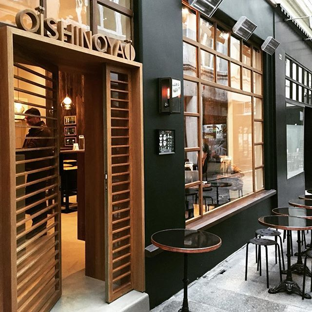 Oïshinoya, une cantine comme au Japon en plein Paris