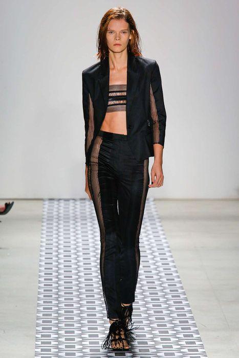 Ohne Titel Printemps/Eté 2016, Womenswear - Défilés (#22634)