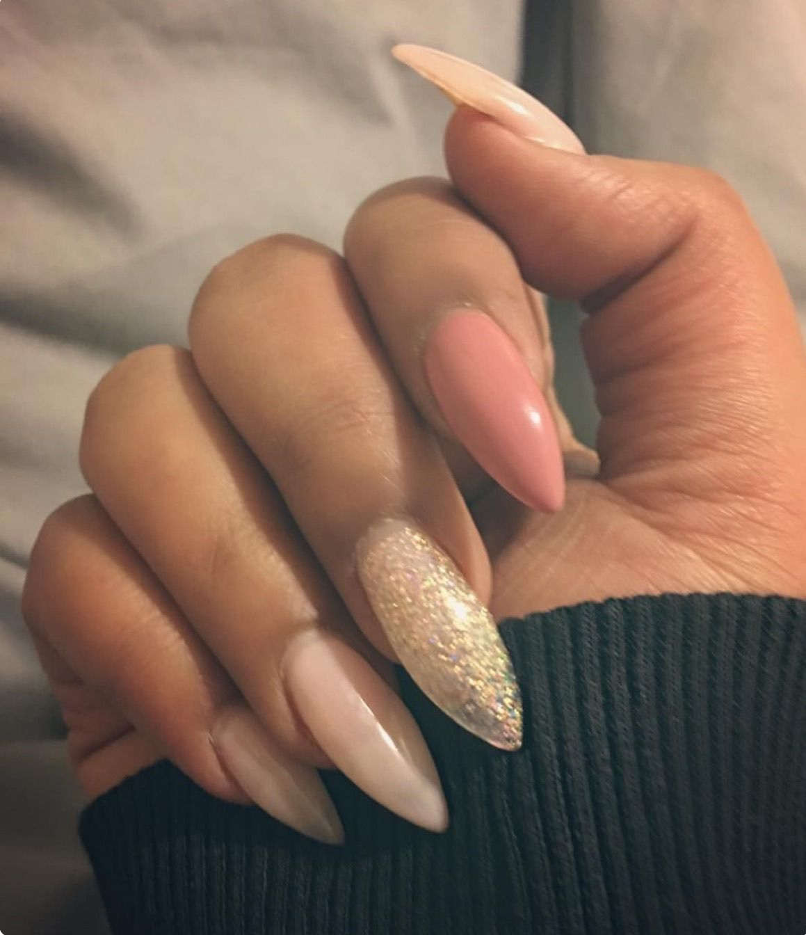 Pin by Viola Wowigshair on Manicure | Pinterest | Manicure