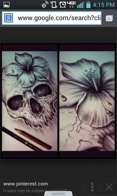 Amazing tattoo design