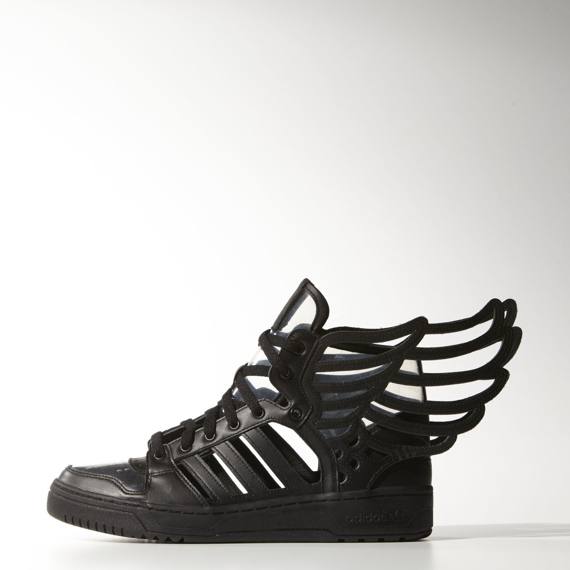 15 Statement Sneakers For Summer | Jeremy Scott x Adidas | NYLON