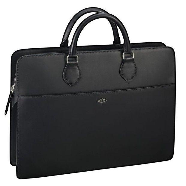 4e48daf5840 Cartier lança nova coleção de bolsas de couro