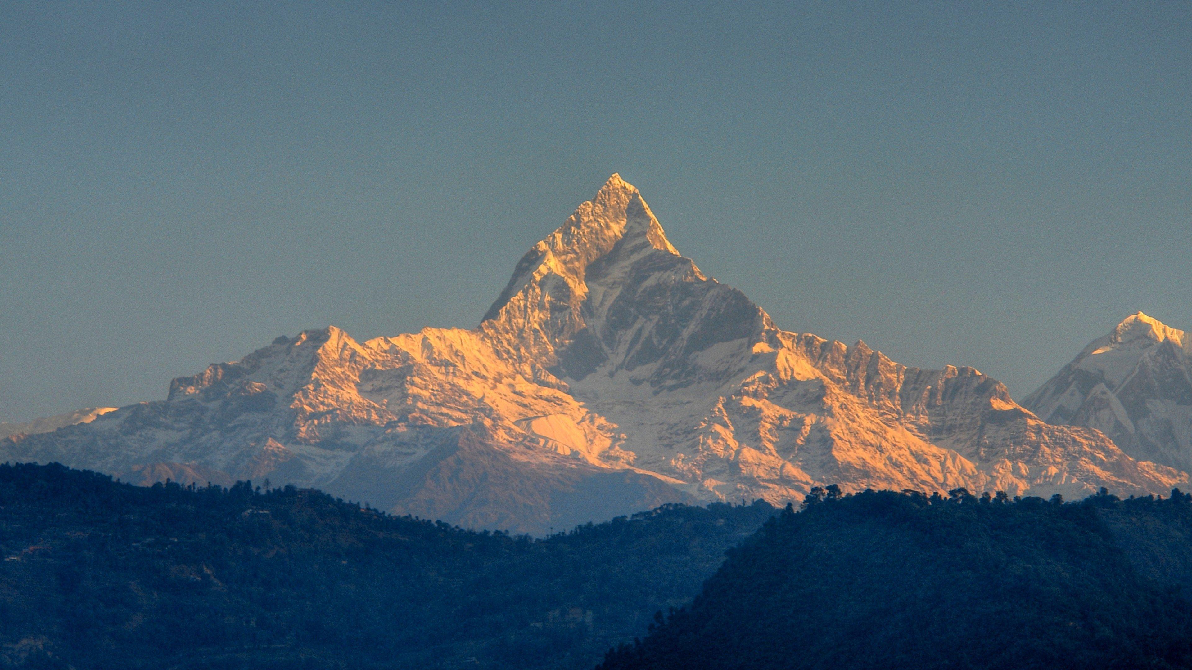Mount Everest Themed Wallpaper For Desktops By Taft Fairy 2017 03 24 Everest Wallpaper Mountain Photography