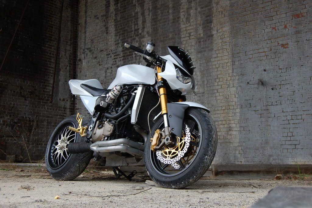 Kawasaki z1000 2003 Z 1000