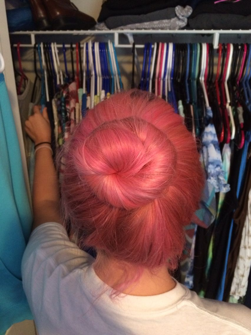 Ion Color Brilliance Brights Rose Hair In 2019 Cabello