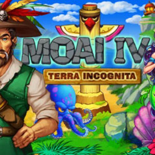 Moai 4: Terra Incognita Game - Free Download Go on an